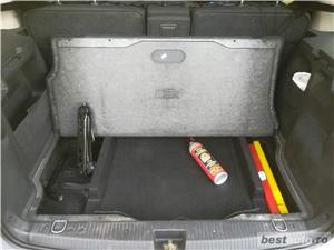 Opel Meriva 2007 - imagine 10