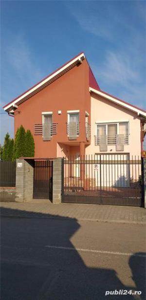Proprietar închiriez Vila Dumbravita - imagine 1