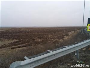 Vand teren  langa Metro Ploiesti - imagine 2