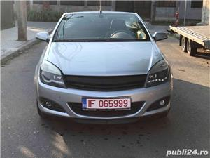 Opel astra - imagine 9