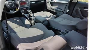 Audi A3 - imagine 16