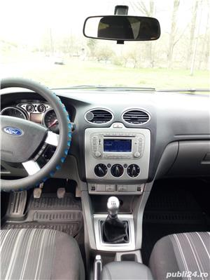 Ford Focus 2 Facelifttdci 110cp - imagine 6