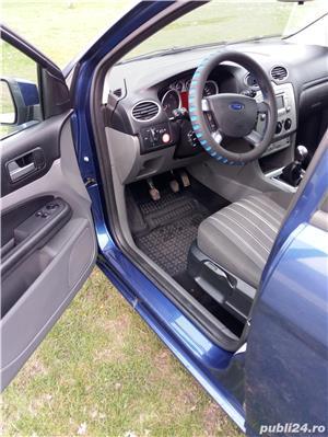 Ford Focus 2 Facelifttdci 110cp - imagine 5