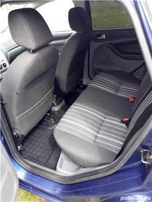 Ford Focus 2 Facelifttdci 110cp - imagine 8
