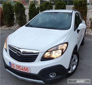 Opel Mokka 1.7 CDTi 131cp Navigație Dublu-Climă Pilot Automat - imagine 1