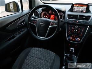 Opel Mokka 1.7 CDTi 131cp Navigație Dublu-Climă Pilot Automat - imagine 6