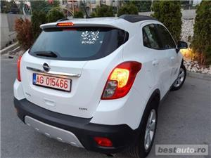 Opel Mokka 1.7 CDTi 131cp Navigație Dublu-Climă Pilot Automat - imagine 4