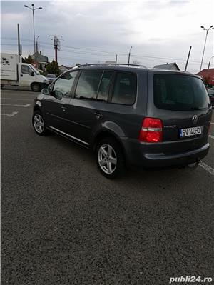 Vw touran - imagine 7