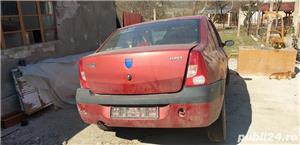 Dezmembrez Dacia Logan 2007, 1,4MPI - imagine 4