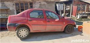 Dezmembrez Dacia Logan 2007, 1,4MPI - imagine 1