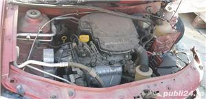 Dezmembrez Dacia Logan 2007, 1,4MPI - imagine 2