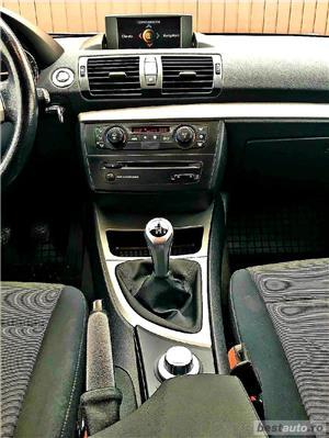 BMW 118 - imagine 8