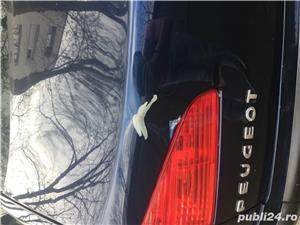 Peugeot 607 - imagine 4