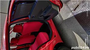 Renault Megane, 1,4-16V, 98 CP, an 2005, benzina - imagine 14