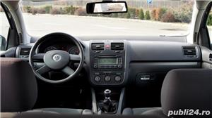 Vw golf 5 - imagine 9