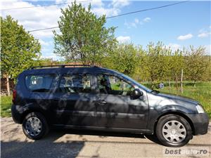Dacia logan - imagine 6