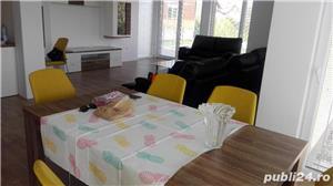 Casa in Bistrita cu 10 arii teren D+P+M-300 mp - imagine 10