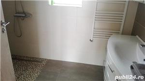 Casa in Bistrita cu 10 arii teren D+P+M-300 mp - imagine 6