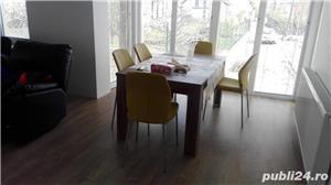 Casa in Bistrita cu 10 arii teren D+P+M-300 mp - imagine 9