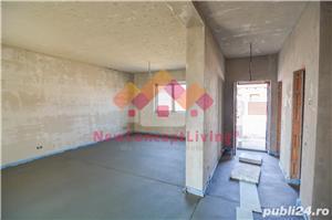 Casa nou - individuala - 120 mp - pod mansardabil -toate utilitatiile trase - Selimbar - imagine 11
