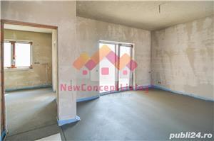 Casa nou - individuala - 120 mp - pod mansardabil -toate utilitatiile trase - Selimbar - imagine 8