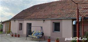 Casa la 15km  de Timisoara  - imagine 3