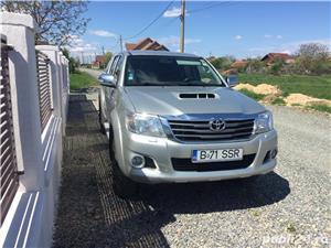 Toyota hilux - imagine 4