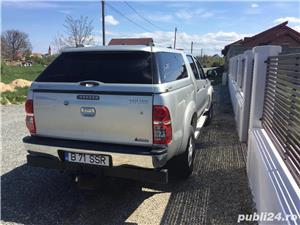 Toyota hilux - imagine 2