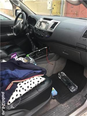 Toyota hilux - imagine 8