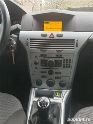 Opel  Astra  2009 - imagine 7