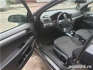Opel  Astra  2009 - imagine 8