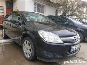 Opel  Astra  2009 - imagine 5