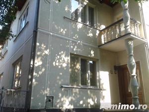 Casa + Teren - Str. Dr. Mihai Marina nr 6, Suprafata 4,500 mp - imagine 3
