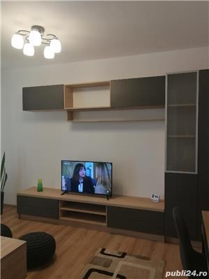 La bloc constructie noua, modificat in salon si dormitor zona Complex - imagine 4