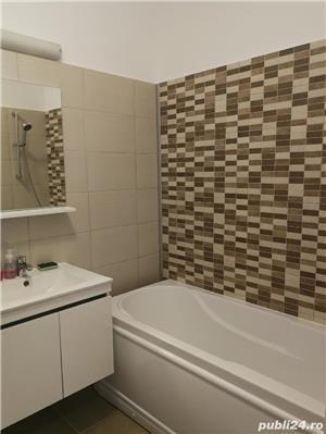 La bloc constructie noua, modificat in salon si dormitor zona Complex - imagine 5