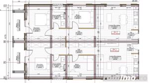 Chisoda-Cuina, Vila cu 8 apartamente de 2 si 3 camere - imagine 9
