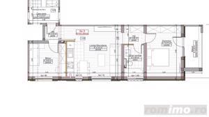 Bloc nou, 8 apartamente cu 2 si 3 camere - imagine 7