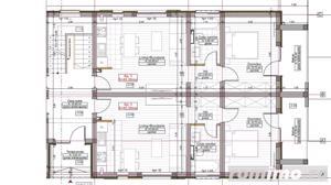 Chisoda-Cuina, Vila cu 8 apartamente de 2 si 3 camere - imagine 8