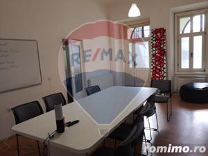 Spațiu de birouri de 90mp de închiriat în zona Ultracentral - imagine 10