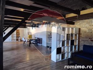 Spațiu de birouri de 90mp de închiriat în zona Ultracentral - imagine 6