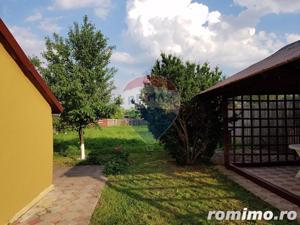 Casă sapatioasa de vanzare la 30 km de Timisoara - imagine 3