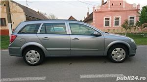 Opel astra h 1,4  - imagine 2
