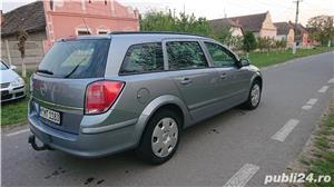 Opel astra h 1,4  - imagine 3