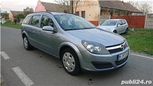 Opel astra h 1,4  - imagine 4