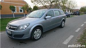 Opel astra h 1,4  - imagine 5