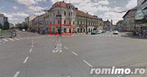 Spatiu Comercial - Piata Mihai Viteazul - Vitrina la strada - TRAFIC INTENS - imagine 4