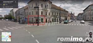 Spatiu Comercial - Piata Mihai Viteazul - Vitrina la strada - TRAFIC INTENS - imagine 5