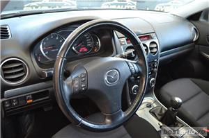 Mazda 6 an:2006=avans 0 % rate fixe = aprobarea creditului in 2 ore = autohaus vindem si in rate - imagine 15