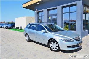 Mazda 6 an:2006=avans 0 % rate fixe = aprobarea creditului in 2 ore = autohaus vindem si in rate - imagine 2