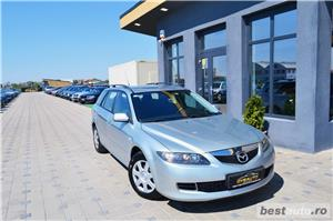 Mazda 6 an:2006=avans 0 % rate fixe = aprobarea creditului in 2 ore = autohaus vindem si in rate - imagine 11
